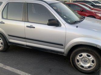 2005 Honda CRV lx (clean Title) for Sale in Sloan,  NV