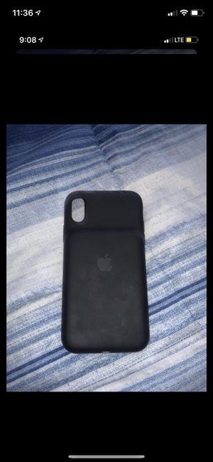 iPhone XR battery case by Apple for Sale in Albuquerque, NM