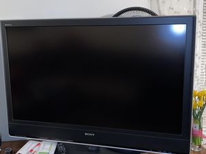 TV screen SONY for Sale in Tacoma, WA