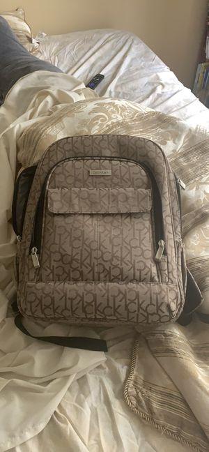 Calvin Klein computer bag/ backpack for Sale in Jackson, TN