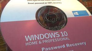 Windows 8 10 password reset for Sale in Lakeland, FL