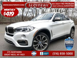 2017 BMW X6 for Sale in Great Neck, NY