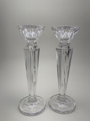 Waterford candle holders for Sale in San Diego, CA