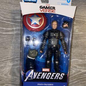 Marvel Avengers Captain America for Sale in Chula Vista, CA