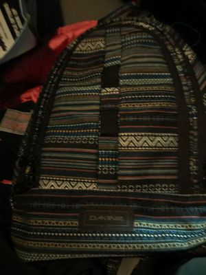 Dakine backpack (women's BRAND NEW) for Sale in Fresno, CA
