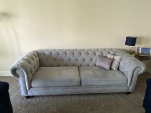 Sofa couch for pick up ASAP for Sale in Costa Mesa, CA