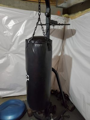 Punching Bag for Sale in Saint Charles, MD
