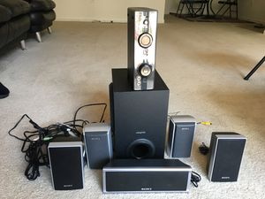 Creative Inspire 5.1 Surround Sound System for Sale in NO POTOMAC, MD