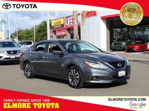 2017 Nissan Altima for Sale in Westminster, CA