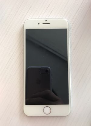 "iPhone 6 ""64gb"" unlocked for Sale in Houston, TX"