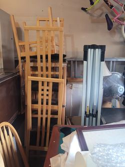 Dining table Set With 6 Chairs for Sale in Kent,  WA