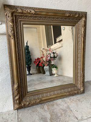 Antique mirror for Sale in Bellflower, CA