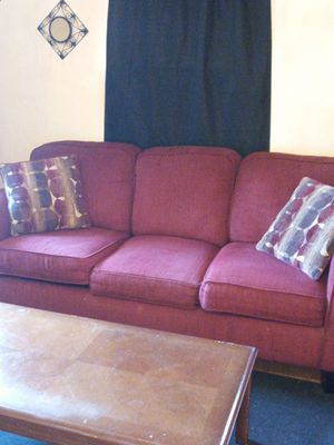 Couch & Loveseat for Sale in Columbus, OH