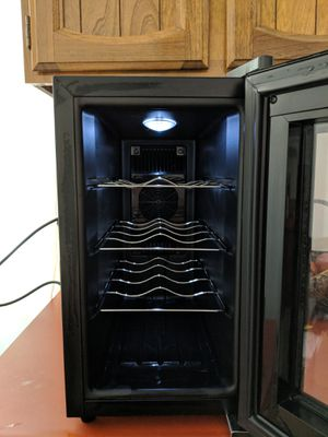 HOMEIMAGE 8 Bottle Wine Cooler for Sale in Seattle, WA