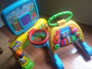 Fisher Price toys and stroller for Sale in Sterling, VA