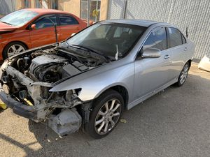 Parting out 2006 Acura TSX for Sale in Fresno, CA