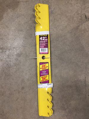 "John Deere 42"" blade set for Sale in Albuquerque, NM"