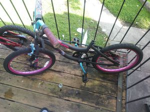 2 basically new bikes...one for girl...one for boy for Sale in Orlando, FL