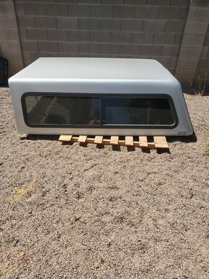 ARE camper shell for Sale in Mesa, AZ