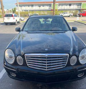 2009 Mercedes Benz E~350 69k miles $8500 for Sale in Miami, FL