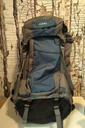 Cabelas Ridgeline 90 Backpack 50 Liters for Sale in Denver, CO