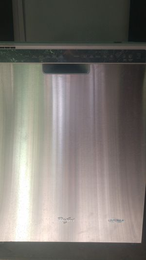 Stainless steel dishwasher for Sale in Snohomish, WA
