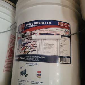 Emergency Survival Kit for Sale in San Francisco, CA