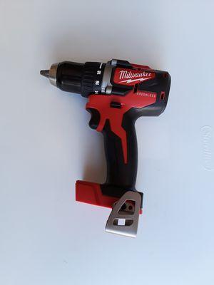 Milwaukee drill brushless for Sale in Norwalk, CA