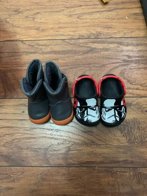Boy's Size 6 for Sale in Fresno, CA