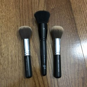 BareMinerals & elf Makeup Brushes for Sale in Orlando, FL