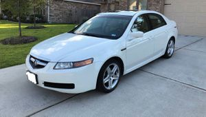On Sale 2006 Acura TL FWD for Sale in Henderson, NV
