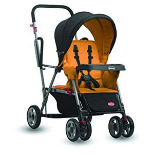 Joovy caboose double stroller for Sale in Castro Valley, CA