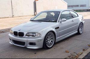 2001 BMW 3 Series for Sale in Orlando, FL