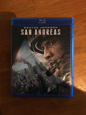 San Andreas for Sale in Lincoln, NE
