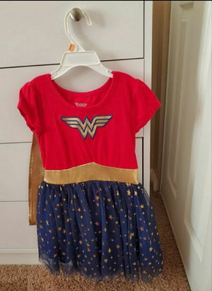 Costume girl. Wonder Woman for Sale in Palmdale, CA