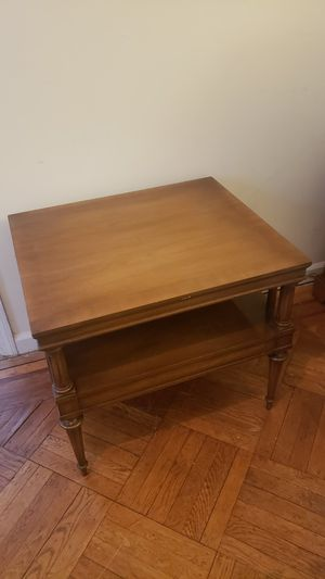 Wood Table for Sale in Queens, NY