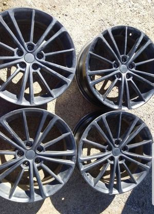 """Frs stock rims 17"""" for Sale in Romoland, CA"""