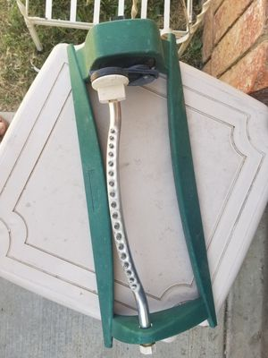 Water sprinkler $3 for Sale in Moreno Valley, CA