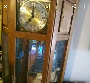 Grandfather clock for Sale in Colorado Springs, CO