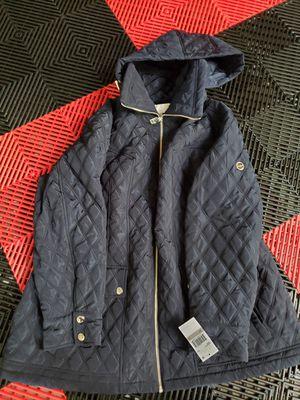 Jacket Michael kors XL XL womens súper precio for Sale in Oakland, CA