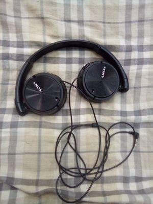 Sony Headphones for Sale in Killeen, TX
