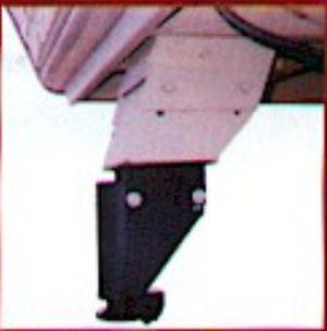 Fifth Wheel Gooseneck Adapter A020 for Sale in San Jose, CA
