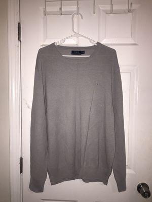Brand new Men's Ralph Lauren sweater size XLarge 🐎 for Sale in Monterey Park, CA