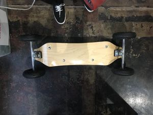 Off road board. Never used. for Sale in Portland, OR