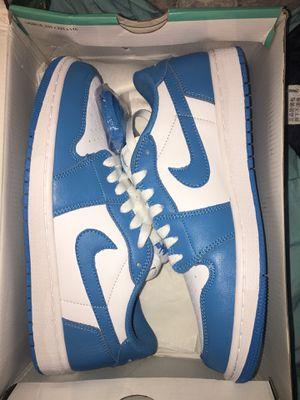 Nike Jordan SB Low Erik Koston UNC 10.5 New for Sale in Yorba Linda, CA