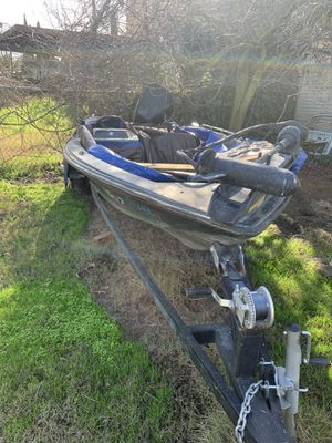Bass boat for Sale in San Francisco, CA