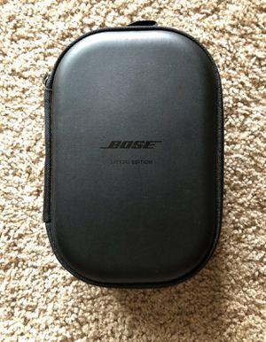 Bose Quiet Comfort QC25 Noise Cancelling Headphones for Sale in Scottsdale, AZ