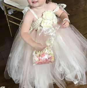 Flower Girl Dress (or Dresses) for Sale in Powell, OH