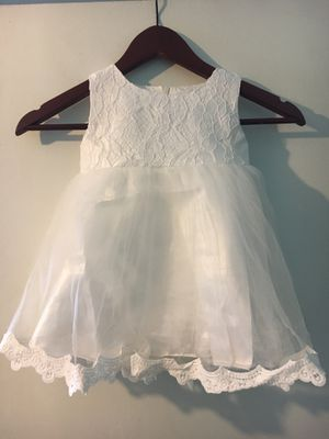 Toddler baby girl dress for Sale in Los Angeles, CA