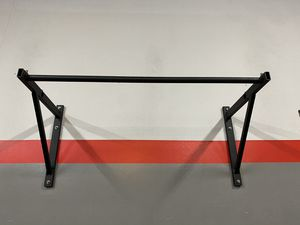 Rouge Wall mounted Pull - Up bar for Sale in Signal Hill, CA